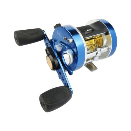 Carretilha Caster 400 Marine Sports