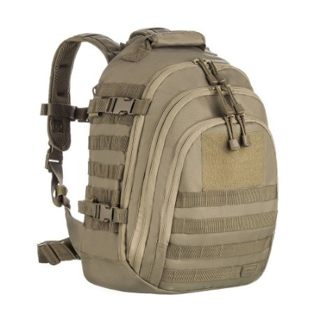 Mochila Legend 35L Coyote Invictus
