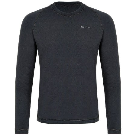 T-Shirt Thermoplus Masculina Curtlo