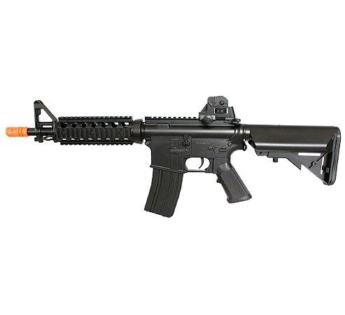 Rifle de Airsoft M4A1 CQB RIS Cyma