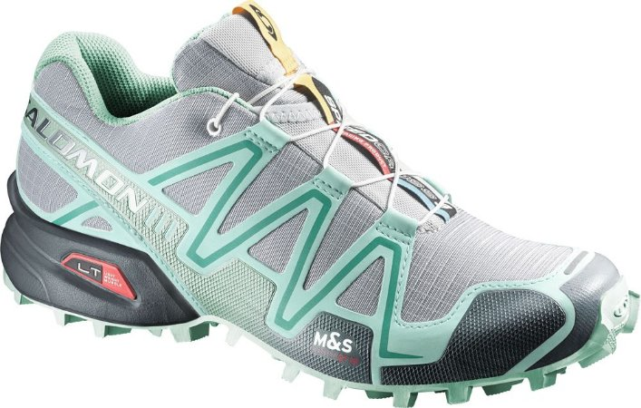 Tênis Speedcross 3 Feminino Salomon