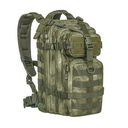 Mochila Assault 30L Camuflado A-Tacs FG Invictus
