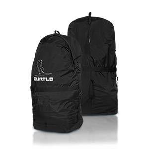 Capa para Mochila Travel Bag de 40 à 90 Litros Curtlo