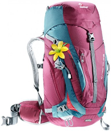 Mochila ACT Trail 32 SL Deuter