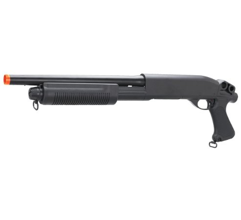Airsoft Shotgun M870 – CM351 Cyma ActionX