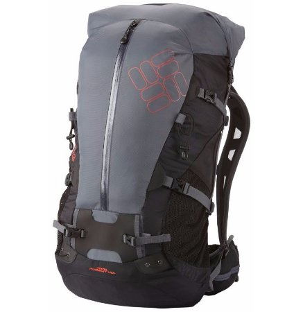 Mochila Trail Pursuit 40L Columbia