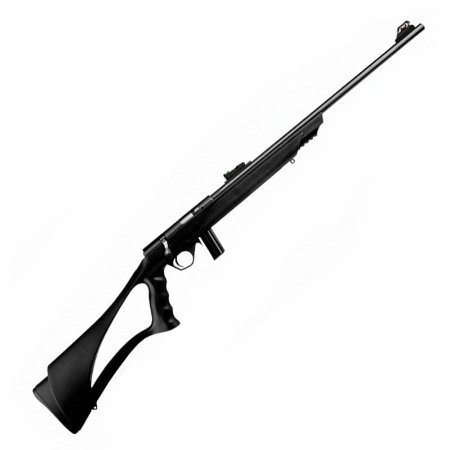RIFLE .22 8122 POLÍMERO BOLT ACTION - CBC