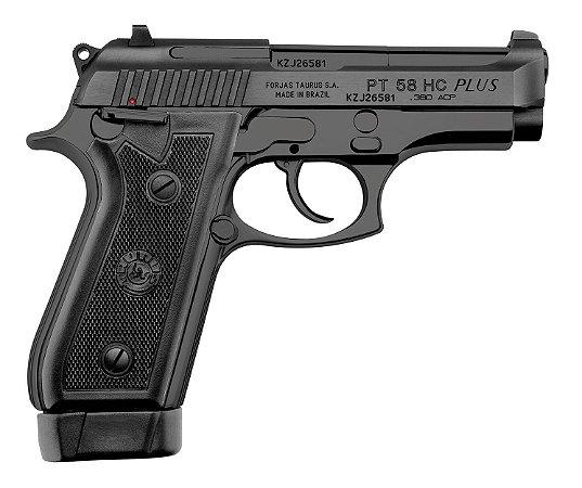Pistola TAURUS 58 HC Plus 19T