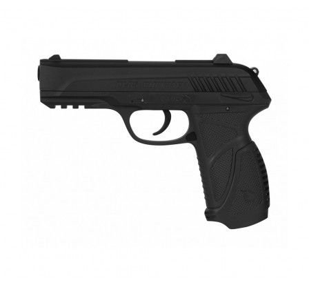 PISTOLA CO2 GAMO PT-85 BLOWBACK 4,5MM