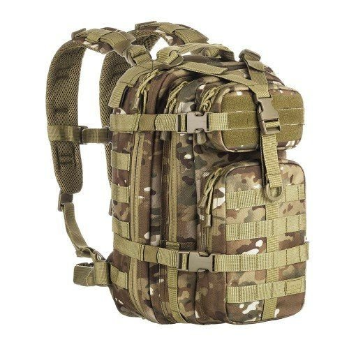 Mochila Assault 30L Multicam Invictus