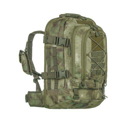 Mochila Duster 50L A-Tacs FG Invictus