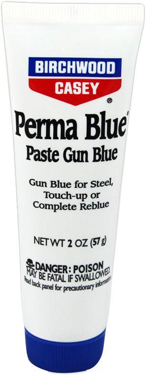 Pasta Para Oxidação a Frio Perma Blue Birchwood Casey