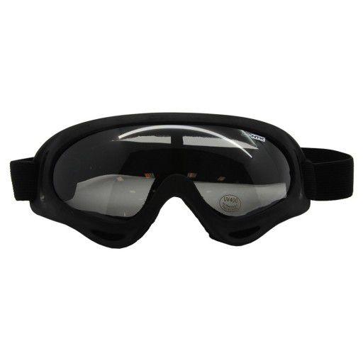 Óculos Para Airsoft Luni NTK