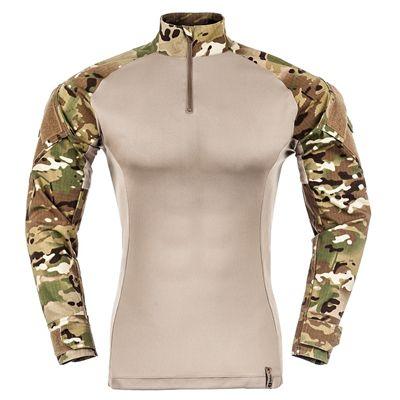 Camisa Raptor Combat Shirt Multicam Invictus