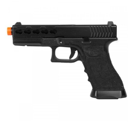 Pistola Airsoft GBB Glock Cal. 6mm Double Bell modelo 747