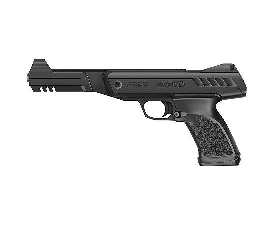 Pistola de Pressão Gamo P-900 Calibre 4.5mm