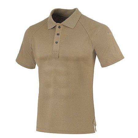Camisa Polo Control Invictus