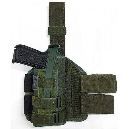 Coldre USA CM0018 Universal Cia Militar