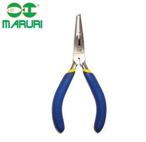 "Alicate WT1923-5"" Fishing Gear Pliers Maruri"