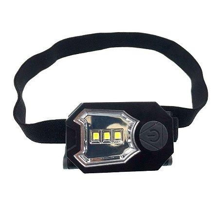 Lanterna de Cabeça Tida - NTK