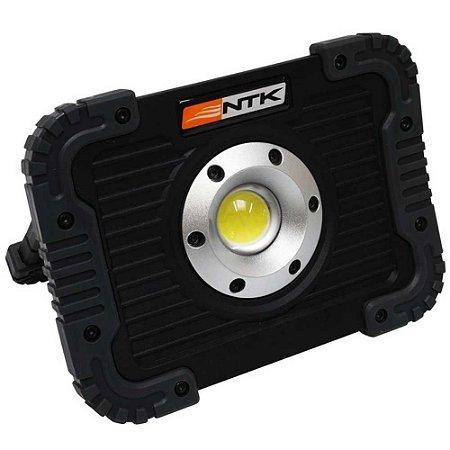 Lanterna 10W Focus - NTK