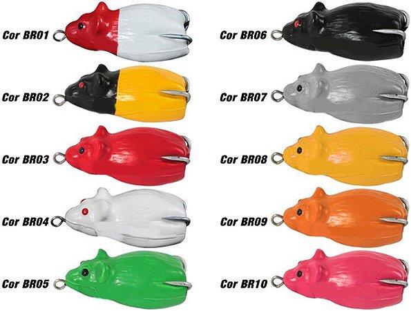 Isca Artificial Bad Rat - Bad Line