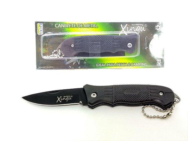 Canivete Preto XV2930 Xingu