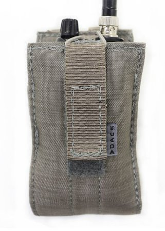 Bolso Modular Porta Radio HT02 - Dacs
