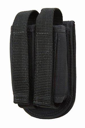 Porta Carregador Duplo de Pistola CM0005 - Cia Militar