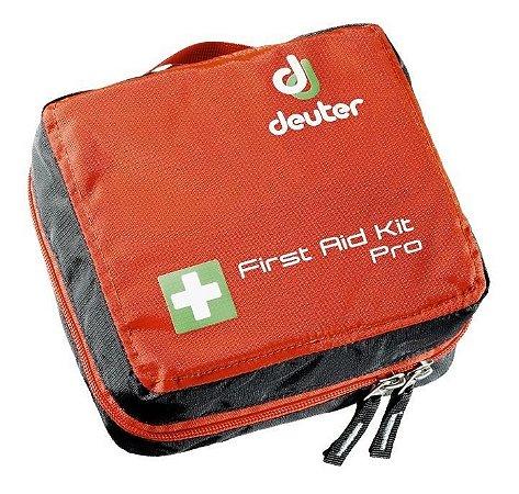 Estojo Para Primeiros Socorros First Aid Kit Pro - Deuter