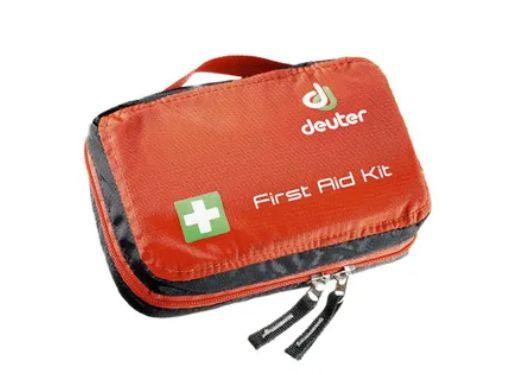 Estojo Para Primeiros Socorros First Aid Kit - Deuter