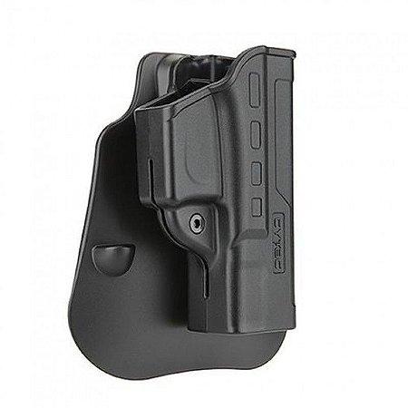 Coldre Externo Para Glock CY-FG19 - Cytac