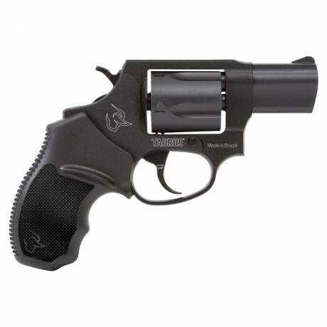 "Revólver Taurus 605 - 2"" polegadas"