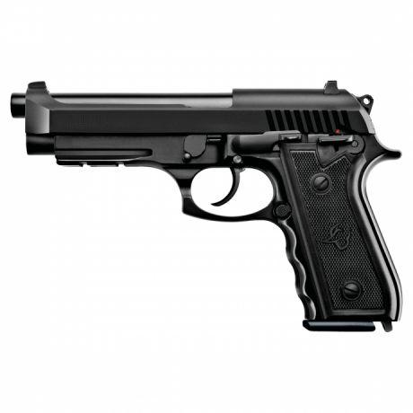 """Pistola Taurus PT100 Cal .40 - 5"""" polegadas"""