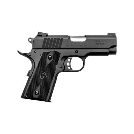 "Pistola Taurus 1911 Officer Cal .45 - 3.5"" polegadas"