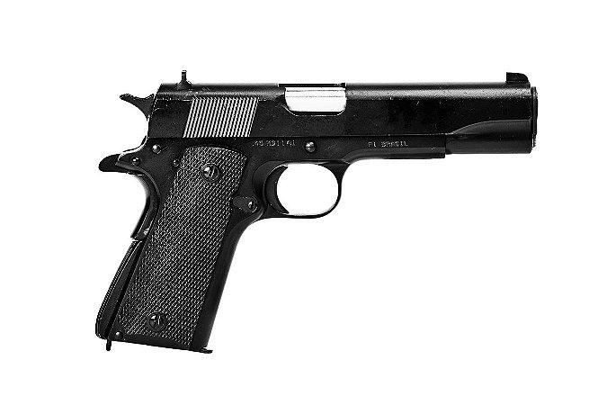 Pistola M911 A1 Cal. 45