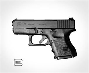 Pistola Glock G28 Cal. 380