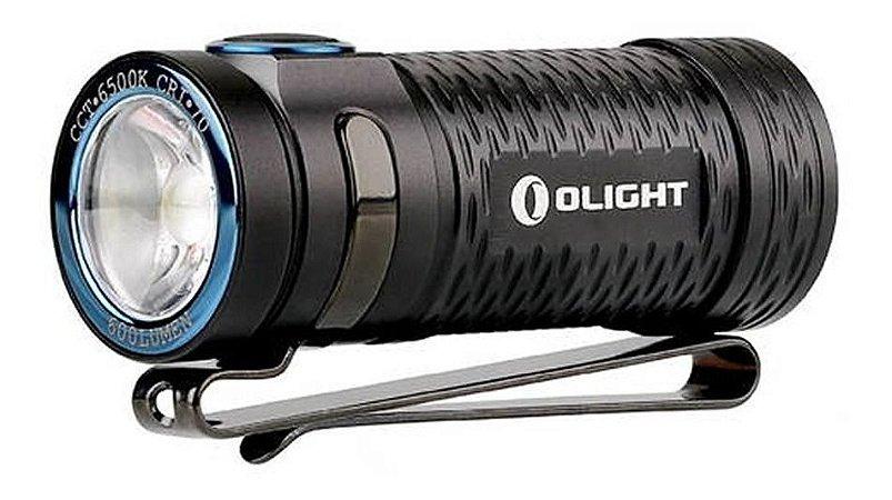 Lanterna Tática Olight S1 Mini Baton