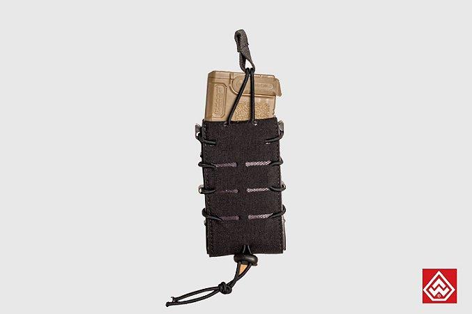 Porta Carregador de Fuzil Fast Mag - Warfare