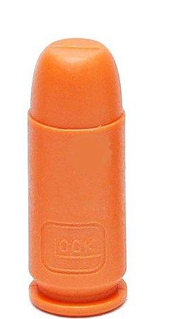 Simulacro de Munição .40 (Venda Por Unidade) - Glock
