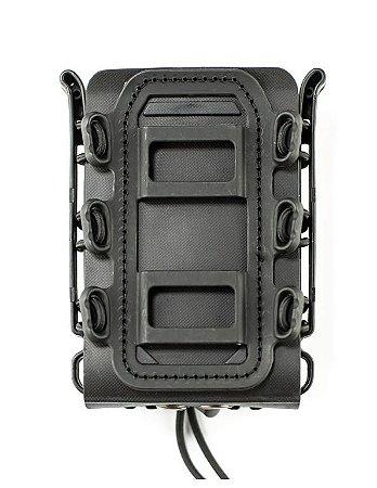 Porta Carregador de Fuzil Soft Shell Scorpion Para Cal. 7.62 - Evo Tactical
