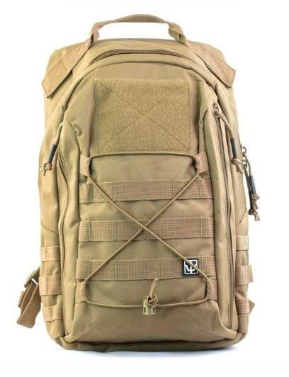 Mochila Urban EDC Pack - Evo Tactical