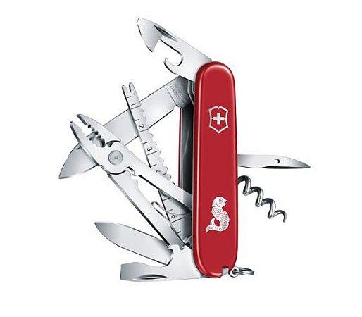 Canivete Multifunção Angler - Victorinox