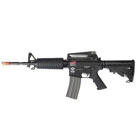 Rifle Airsoft M4A1 (CM16) Carbine - G&G