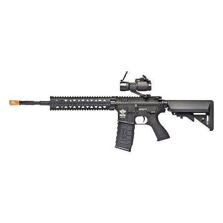 Rifle Airsoft (CM16) R8-L Com Red Dot - G&G