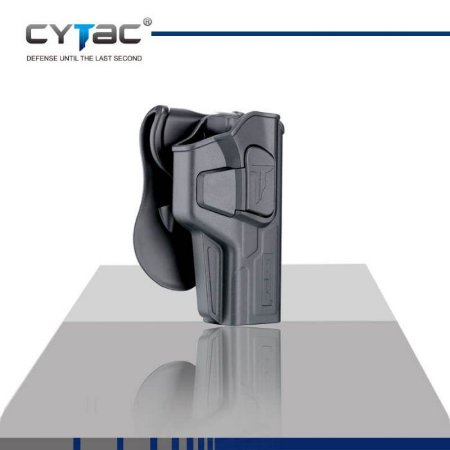 Coldre Externo G21 CY-G21G3 - Cytac