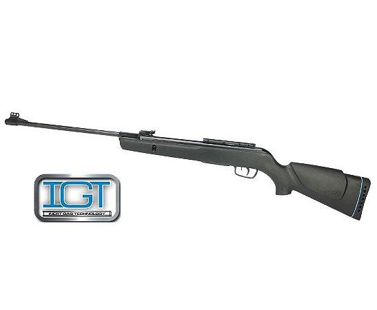 Carabina de Pressão Big Cat 1000-E IGT Cal 5,5mm - Gamo
