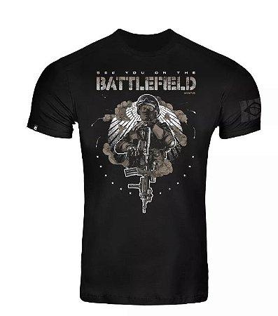 T-Shirt Concept FPS - Invictus