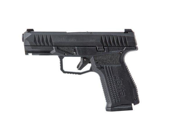 """Pistola Arex Rex Delta Cal. 9mm - 4"""" Polegadas"""