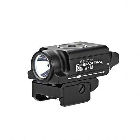 Lanterna Tática PL-MINI 2 Valkyrie Para Pistola - Olight